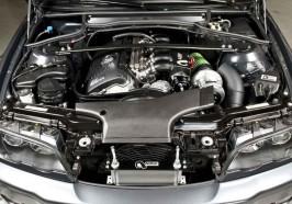 Supercharger   Intercooled Superchargers   VividRacing com