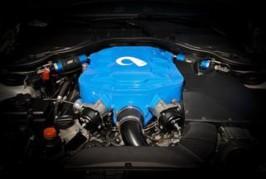 Supercharger | Intercooled Superchargers | VividRacing com