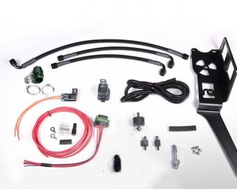 Fuel Surge Tank Install Kits