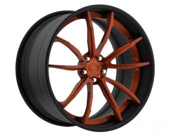 Monza A440 Wheels