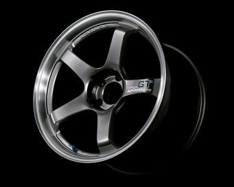 GT Premium Porsche Wheels