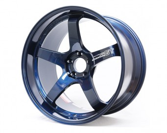 Advan GT Premium Wheels