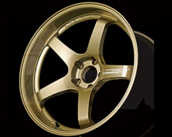 Advan GT Wheels
