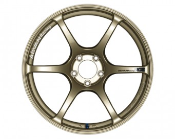Advan RG III Wheels