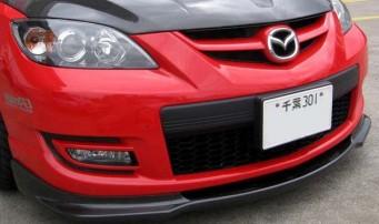 Mazda Mazda 3 Aftermarket & OEM Replacement Parts   Mazda