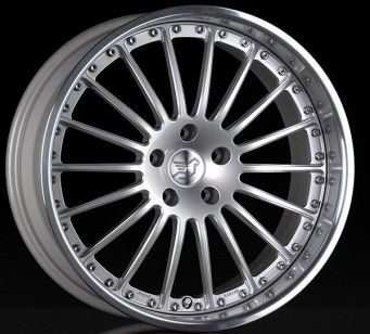 Hamann Lamborghini Wheels