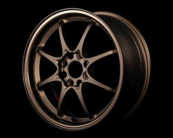 Volk Racing CE28N 8-Spoke Wheels