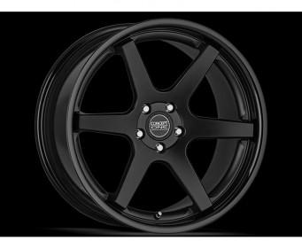 CS6.0 Wheels