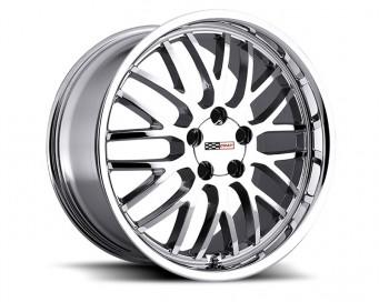 Cray Manta Wheels