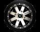 EZ-GO Backlash 215 /35 D14 68J BP BSW - 624512 - Image 4