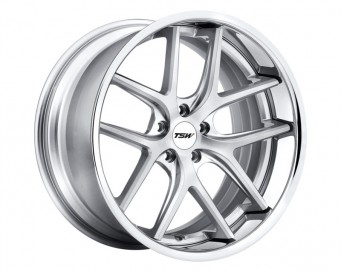 TSW Portier Wheels