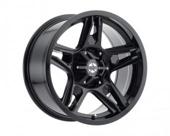 American Outlaw Lonestar Wheels