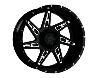 Drag DX4 Wheels