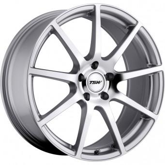 TSW Interlagos Wheels