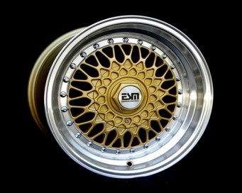 ESM Cast Wheels