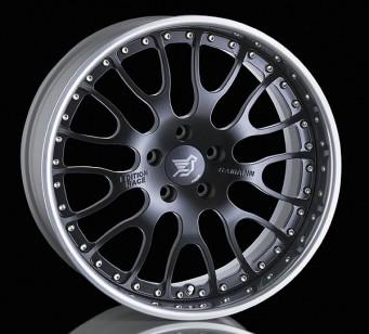 Hamann Edition Race Wheels