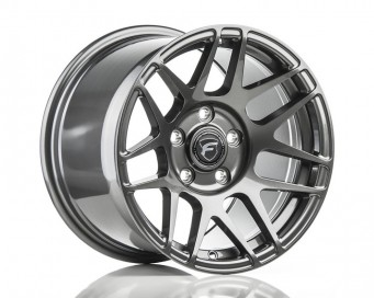 Forgestar F14D Wheels