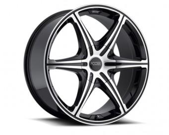 Six Speed F147 Wheels