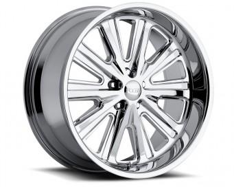 Ascot F226 Wheels