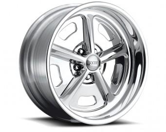 Coronet F204 Wheels