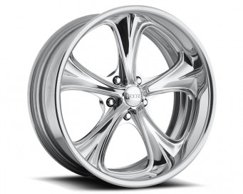 Coupe F228 Wheels