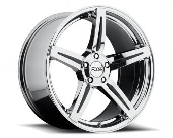 Enforcer F153 Wheels