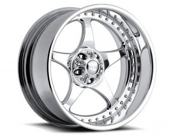 Five00 F221 Wheels