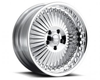 Imperial F208 Wheels