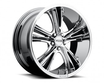 Knuckle Buster F151 Wheels