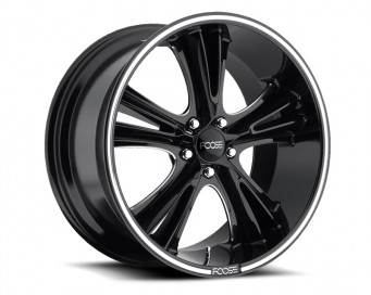 Knuckle Buster F152 Wheels