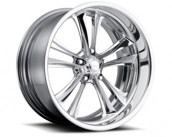Knuckle F227 Wheels