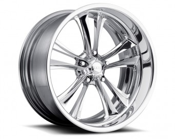 Knuckle F237 Wheels
