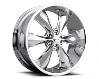 Legend 6 F137 Wheels