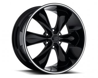 Legend 6 F138 Wheels
