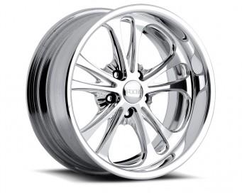 Monterey F203 Wheels