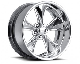 Nitrous F201 Wheels