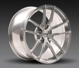 Forgeline Wheels - Concave Reverse, Concave Stepped Lip