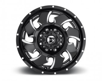 Dually Series Wheels