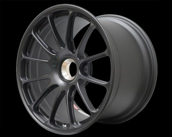 Volk Racing G12 Porsche Wheels