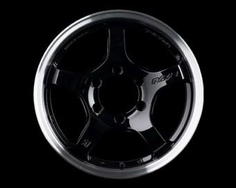 Gram Lights 57CR-X Wheels