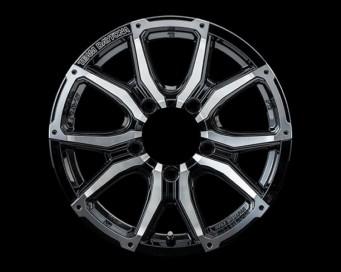Gram Lights STX-J Wheels