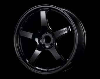 Gram Lights 57CR Wheels