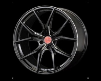 Gram Lights 57FXX Wheels