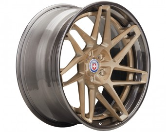 RS3 Series
