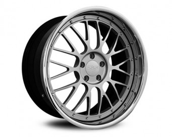 ISS Forged FM-10 Wheels