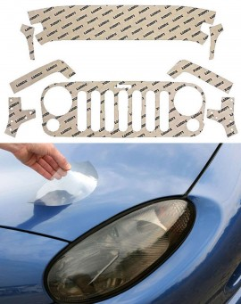 Body   Paint Protection