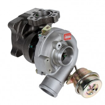 OEM Replacement Turbos