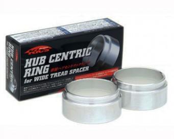 Hub Centric Rings
