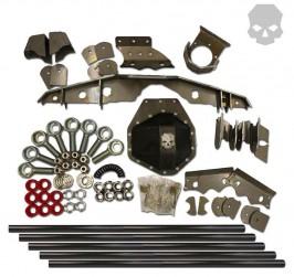 Miscellaneous Suspension Parts Ballistic Fabrication Miscellaneous