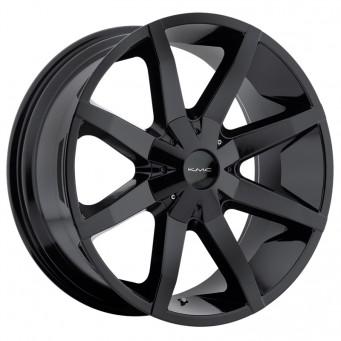KMC Slide Wheels